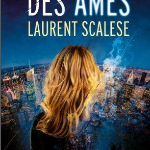 La voie des Âmes - Laurent Scalese