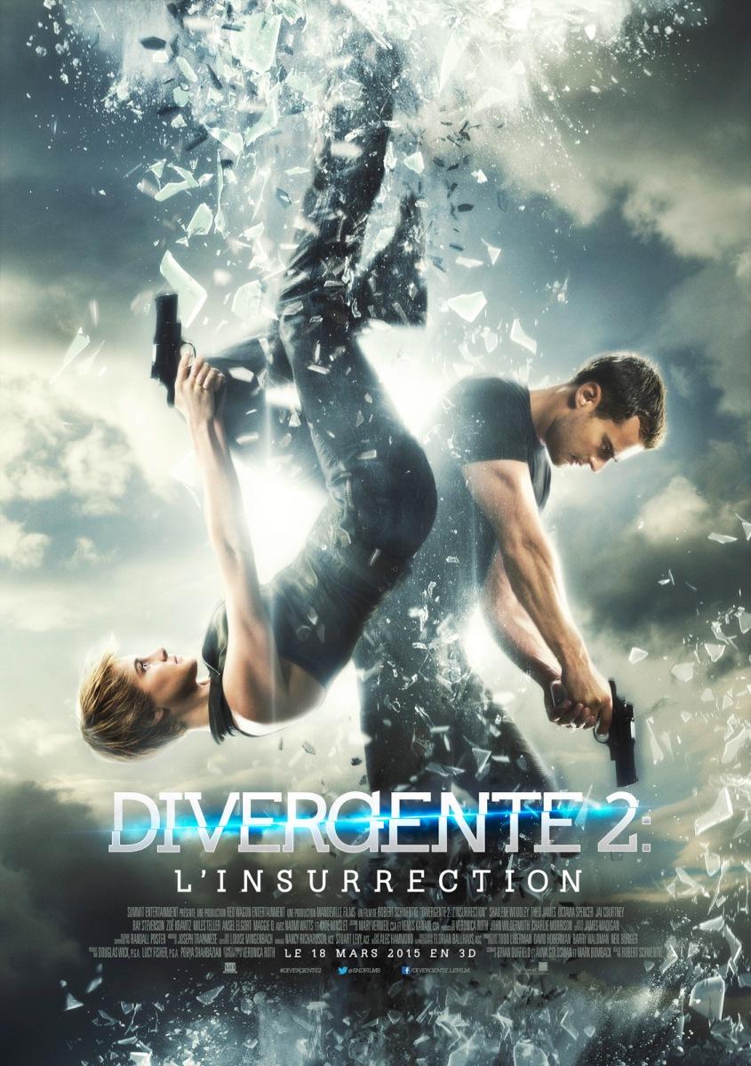 """Divergente 2"" - La critique qui pique !"