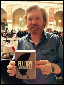 RJ Ellory