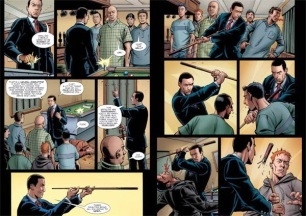 Secret Service - Mark Millar