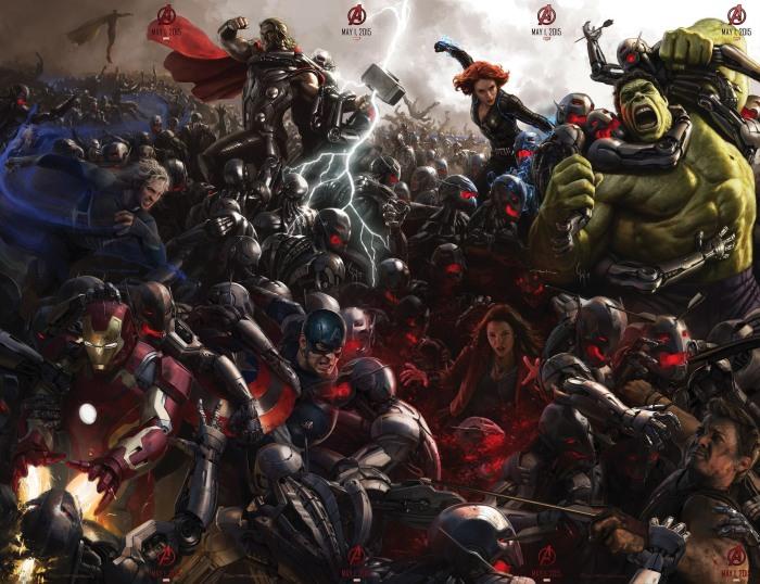 Avengers 2 - L'Ere d'Ultron - Joss Whedon