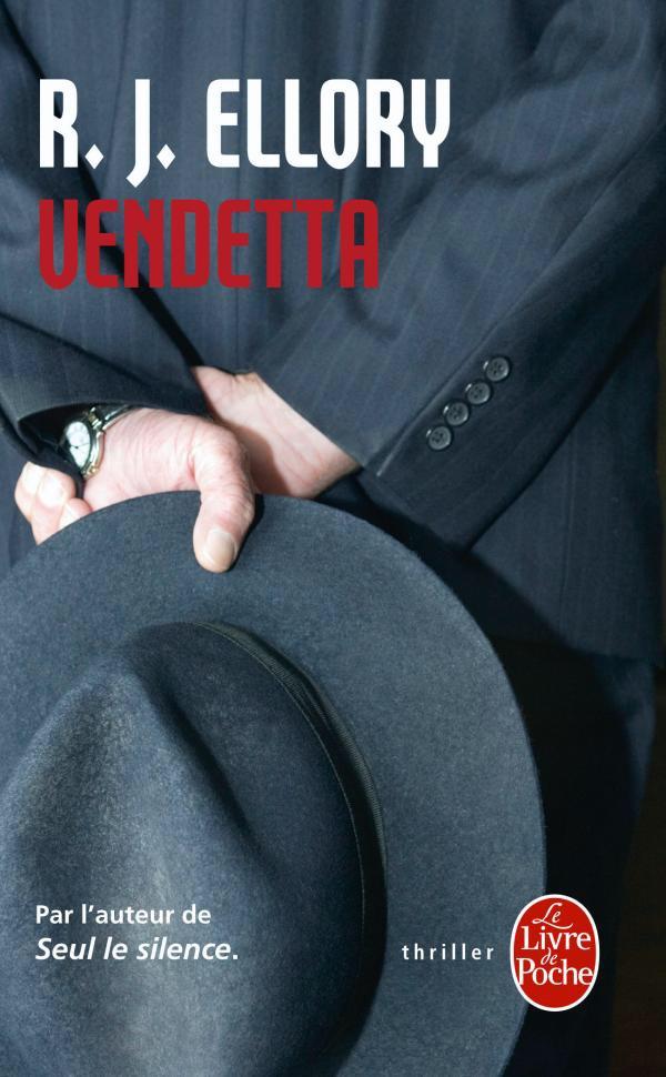 Vendetta - RJ Ellory