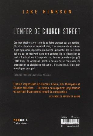 l_enfer_de_church_street_dos