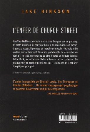 l_enfer_de_church_street_dos