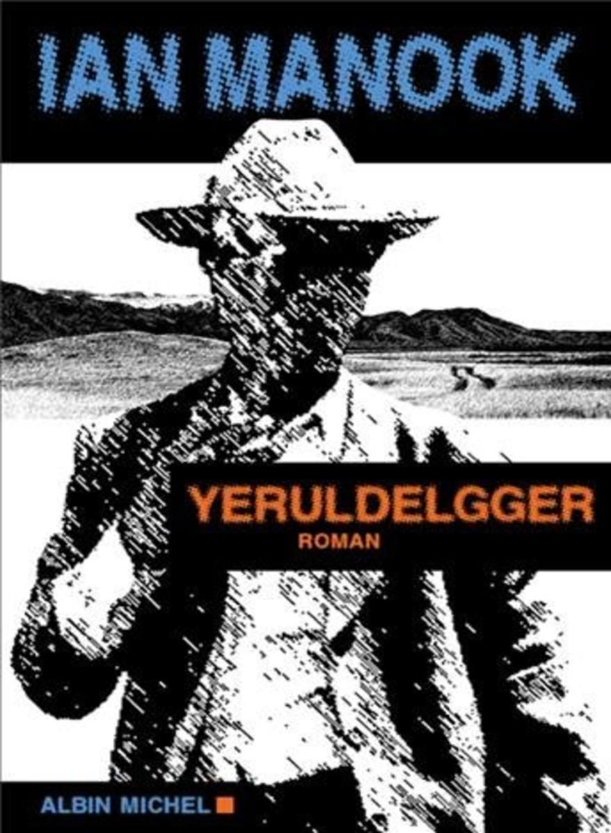 """""""Yeruldelgger"""" de Ian Manook - La Chronique Mongole !"""