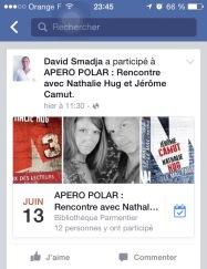 Apéro Polar 13/06/15 CamHug - Copyright KoMa
