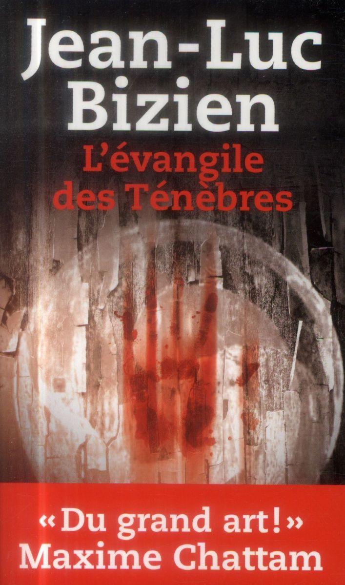 """""""L'Évangile des Ténèbres"""" de Jean-Luc Bizien - La Chronique Coréenne !"""