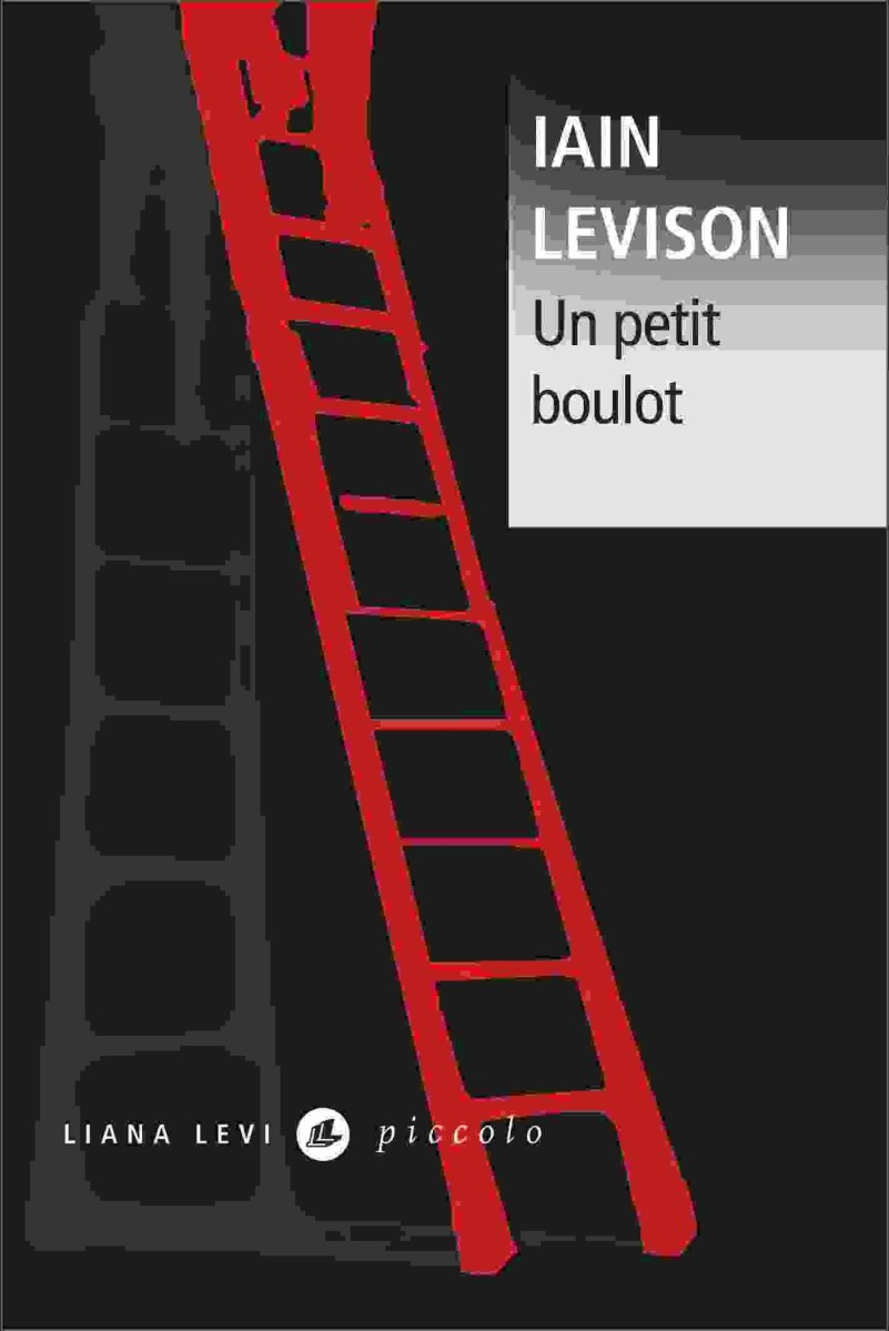 """""""Un Petit Boulot"""" de Iain Levison - La Chronique Fainéante !"""