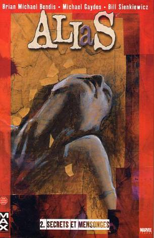 Alias - Panini Comics