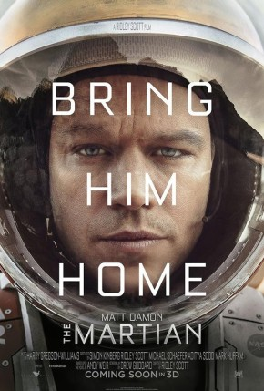 The Martian - Ridley Scott