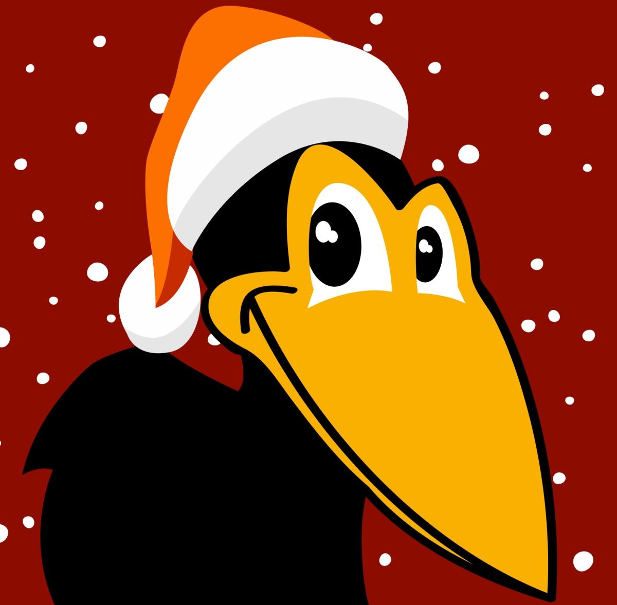 Grand concours de Noël : Et si on se faisait un Noël Très Contagieux ?