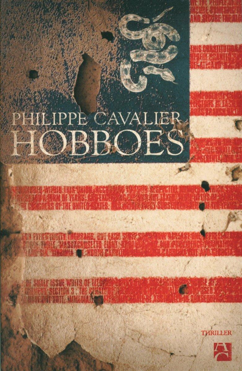 """""""Hobboes"""" de Philippe Cavalier – La chronique qui va faire du chemin!"""