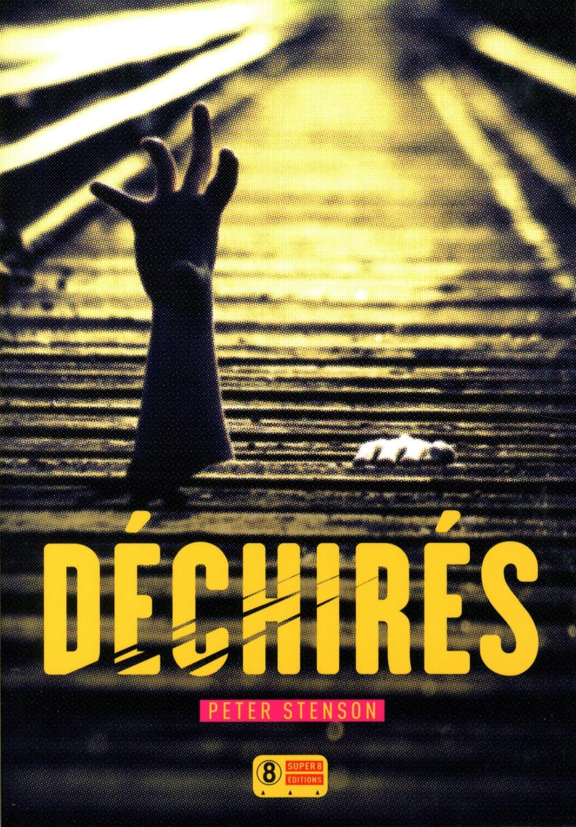 """Déchirés"" de Peter Stenson – La chronique very bad trip !"