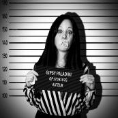 Gipsy mug_shot