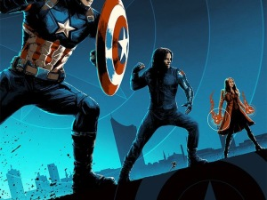 team_captain_america