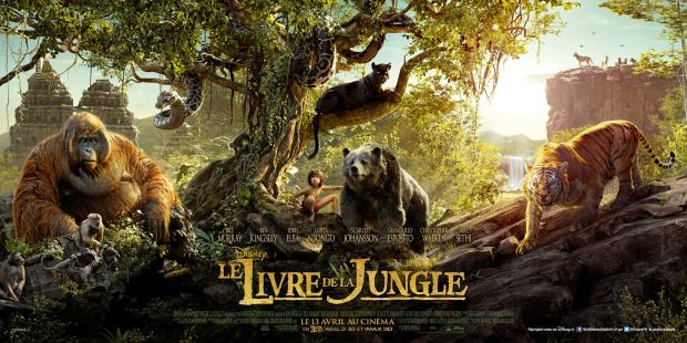 le_livre_de_la_jungle_wallpaper