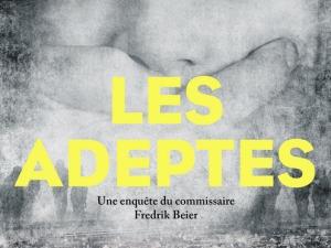 Les Adeptes - Ingar Johnsrud
