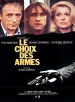le_choix_des_armes_corneau