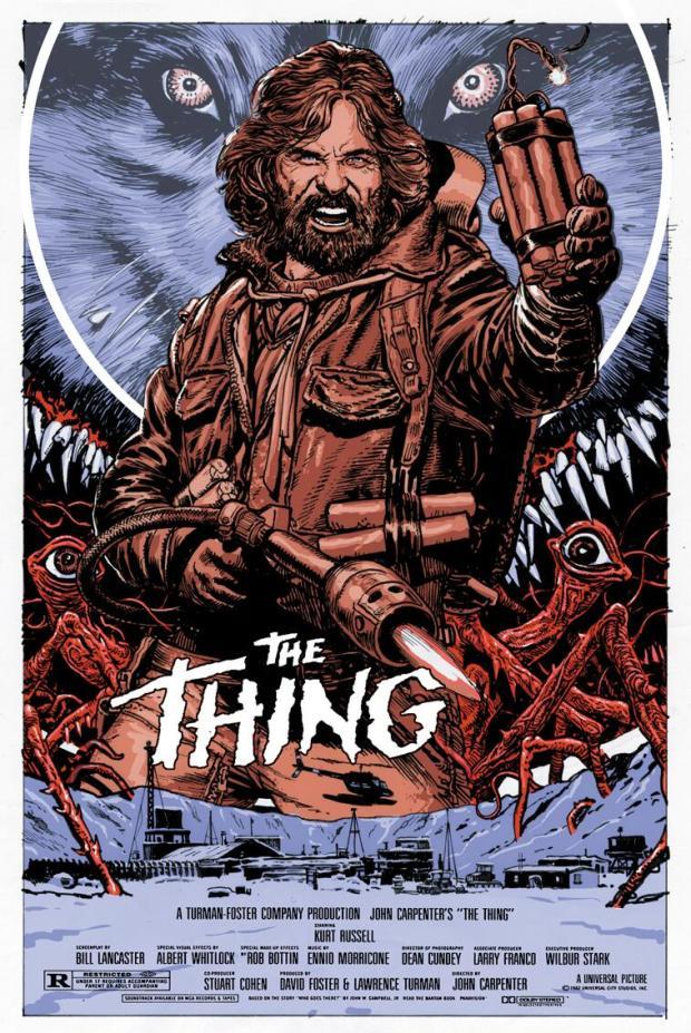 the_thing_poster_john_carpenter