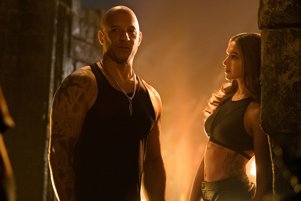 "Trailer Ciné ""xXx Reactivated"", Triple x, Triple action, Triple fun ! Vin Diesel is back ?"
