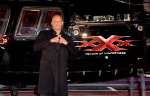 "Paramount Pictures' ""xXx: Return of Xander Cage"" - European Premiere"