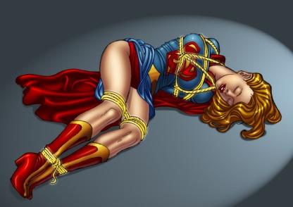 monsieurpaul__s_supergirl_by_deberzer