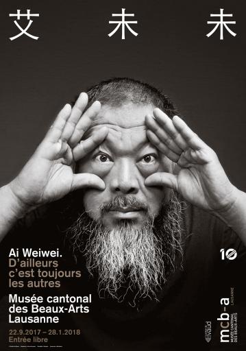 Exposition : Ai Weiwei