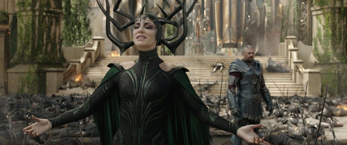 """Box-Office US du 12/11/17 : """"Thor"""" pille la concurrence pour la 2ème semaine consécutive !"""