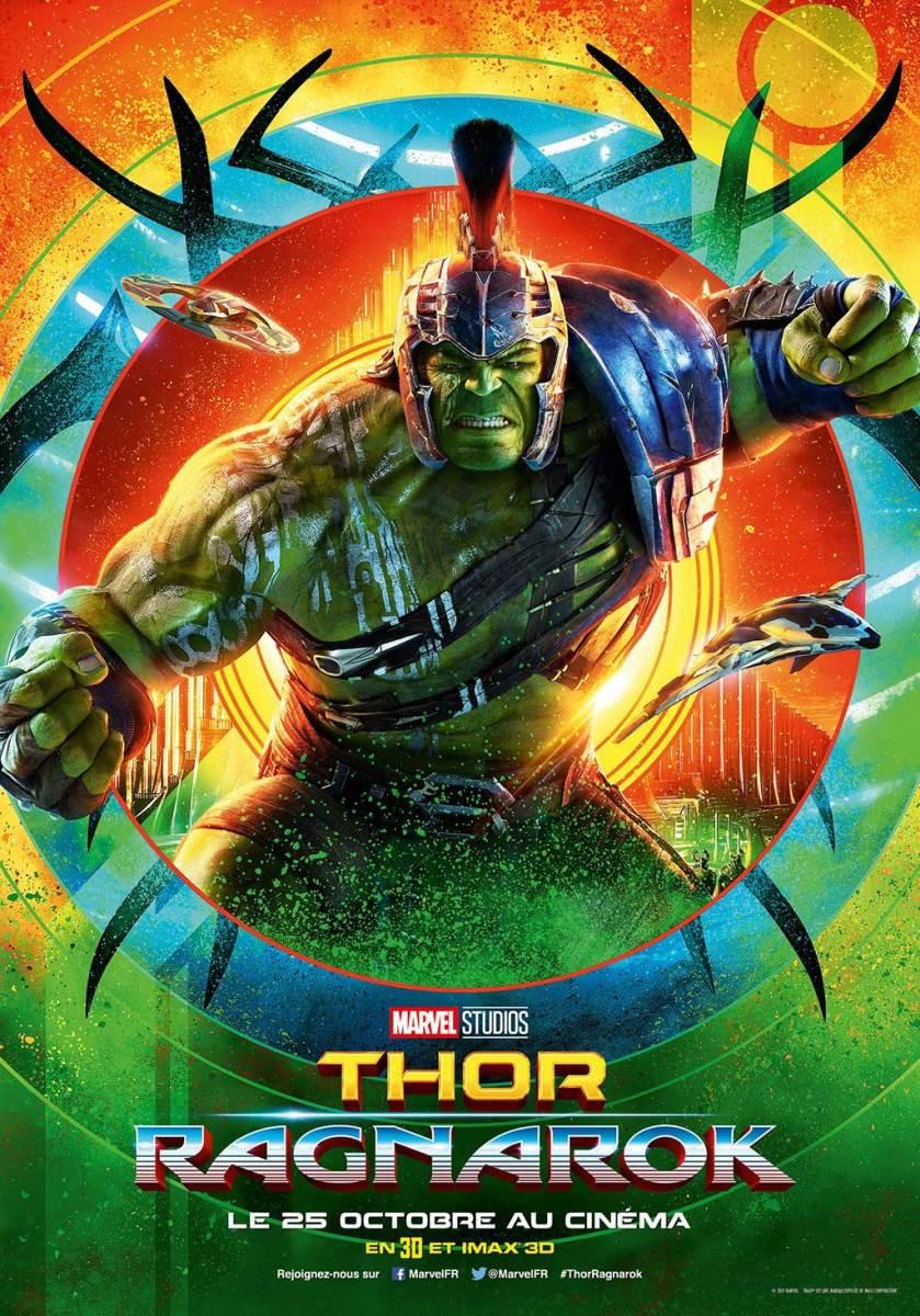 """""""Thor Ragnarok"""" de Taika Waititi - La chronique qui dit """"Maman, j'ai tué le mythe !"""""""
