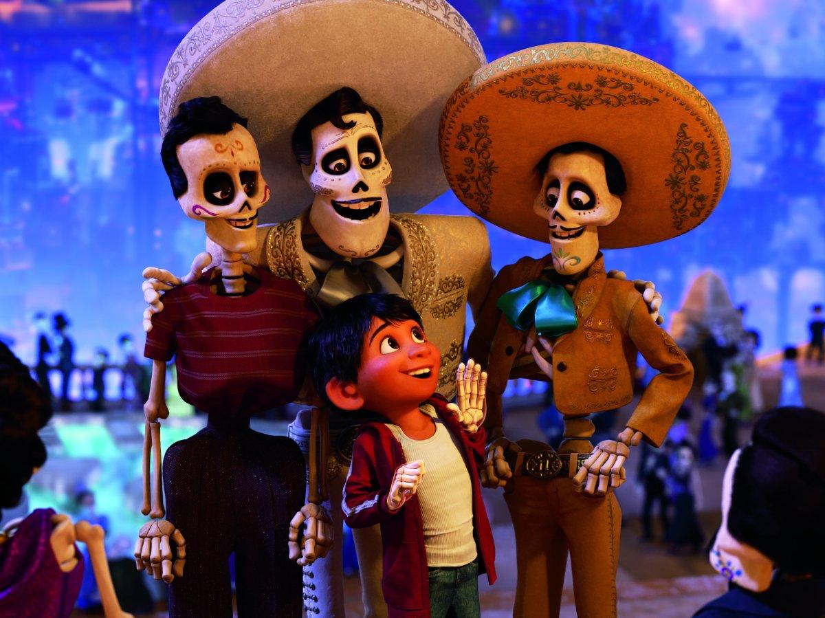 """Box-Office US du 10/12/17 : """"Coco"""" toujours en tête mais c'est la dernière fois !"""