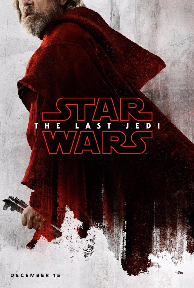 """""""Star Wars Les Derniers Jedi"""" de Rian Johnson - La chronique à bout de Force... 100% spoil !"""