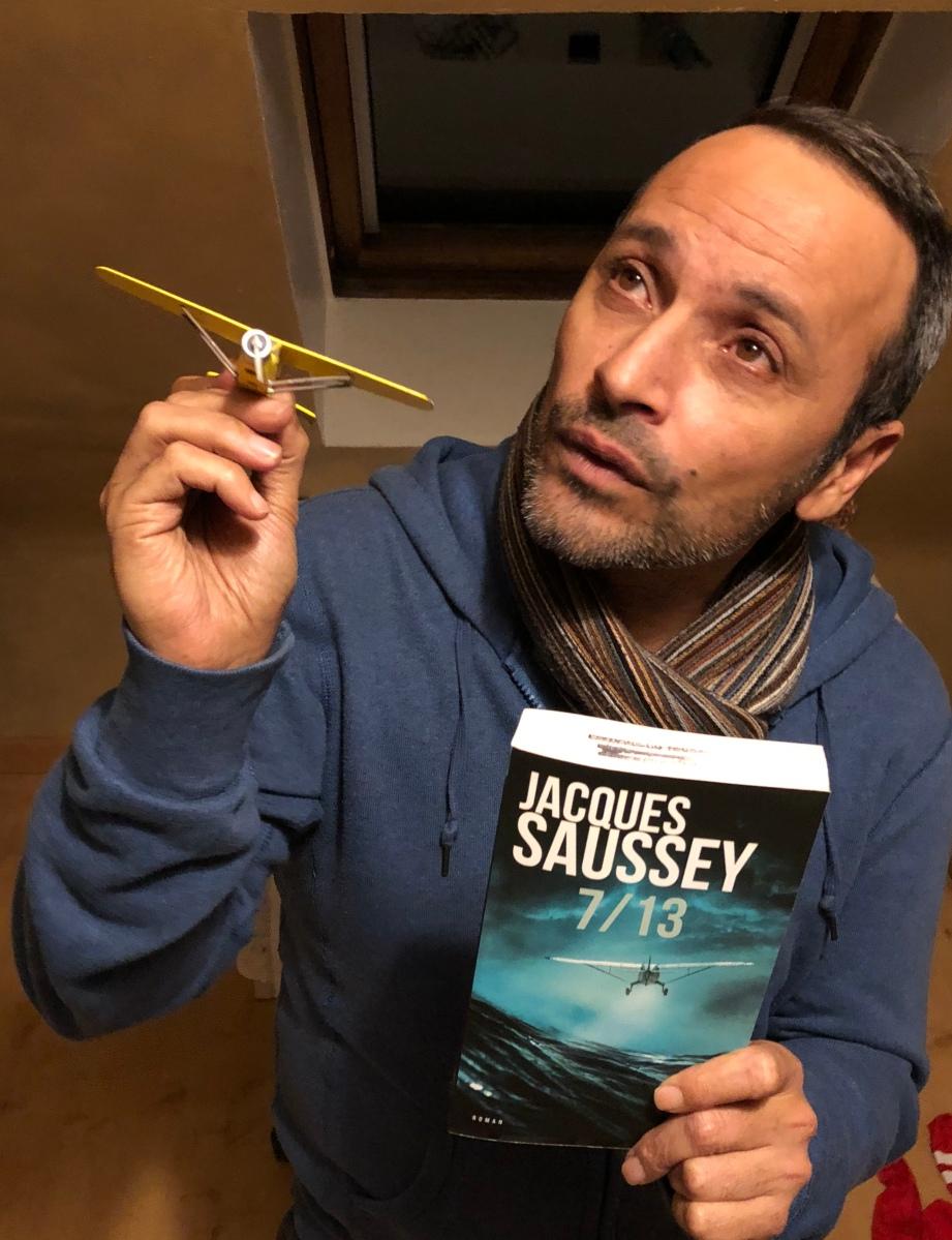 «7/13» de Jacques Saussey - La chronique qui fait les comptes !