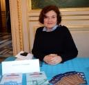 Lire C'est Libre 2018 - Vivianne Perret - Copyright KoMa