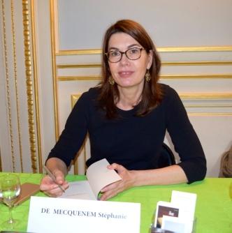 Lire C'est Libre 2018 - Stéphanie de Mecquenem - Copyright KoMa