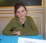 Lire C'est Libre 2018 - Ariane Monnier - Copyright KoMa