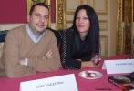 Lire C'est Libre 2018 - Marc Fernandez - Gipsy Paladini - Copyright KoMa