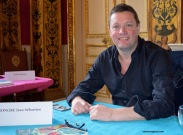 Lire C'est Libre 2018 - Jean-Sébastien Hongre - Copyright KoMa