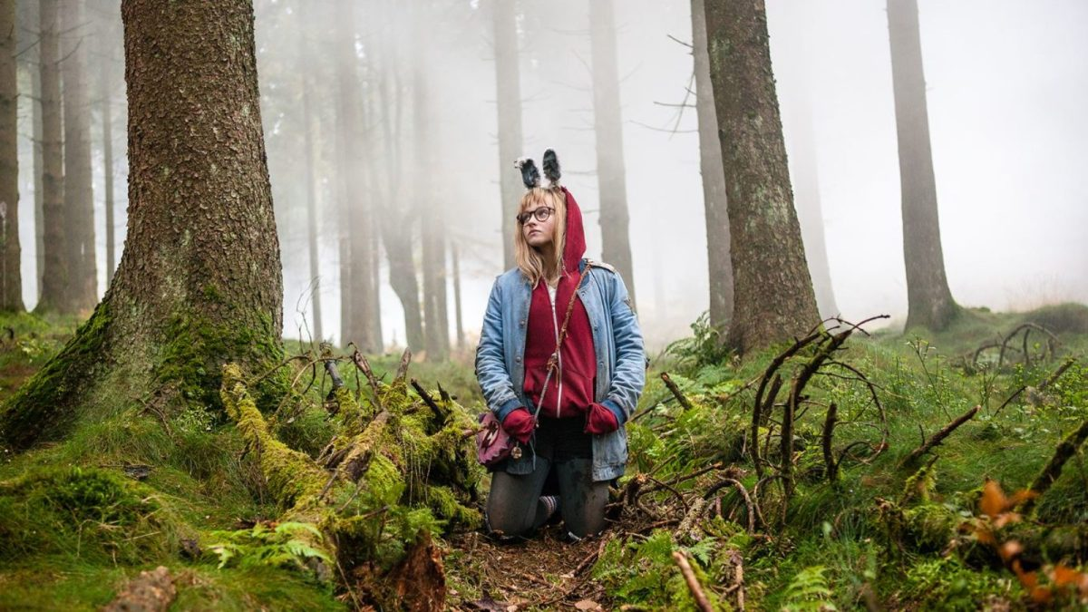 """I Kill Giants"" (Chasseuse de Géants en VF) - Le trailer gigantesque !"