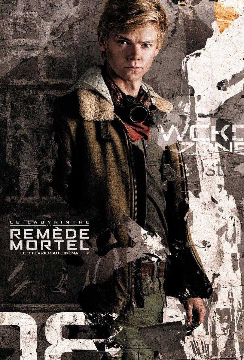 """Box-Office US du 28/01/18 : """"Jumanji"""" se perd dans """"Le Labyrinthe"""". Un remède mortel !"""