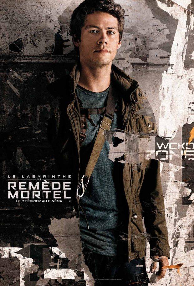 le_labyrinthe_le_remede_mortel_affiche