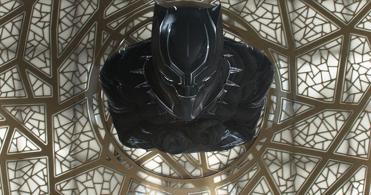 """Box-Office US du 04/03/18 : """"Black Panther"""" fait la guerre aux étoiles !"""