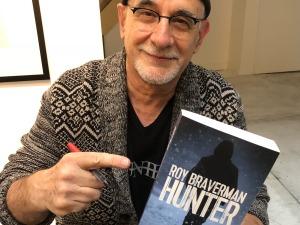 « Hunter » de Roy Braverman - La chronique qui a tué un chasseur !