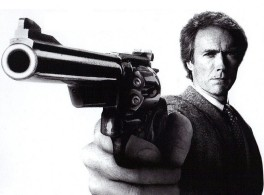 L'Inspecteur Harry - Clint Eastwood