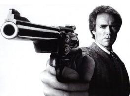 L'Inspecteur Harry - Clint Eastwood