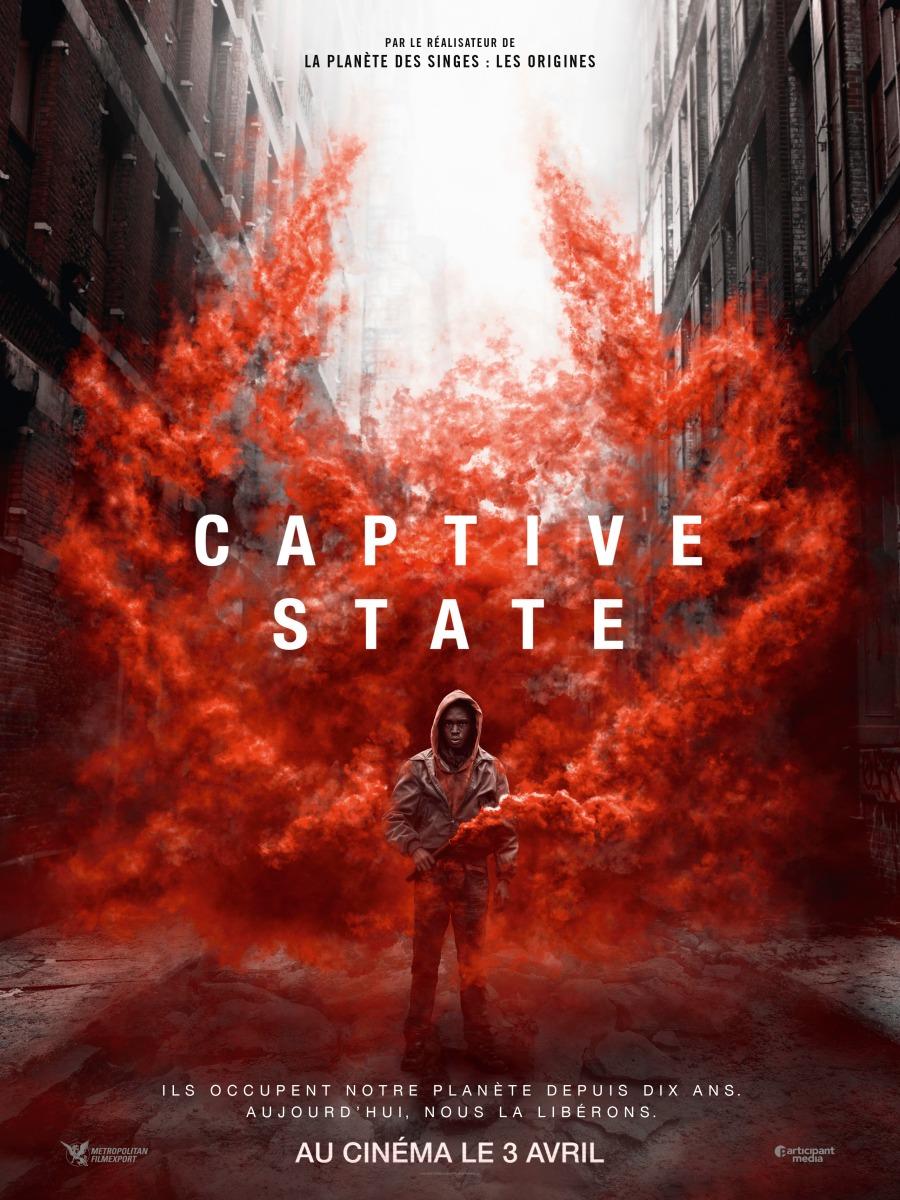 """Preview Ciné """"Captive State"""" : Et vous quel camp choisirez-vous ?"""