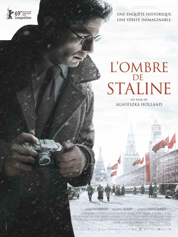 l_ombre_de_staline_Agnieszka_Holland