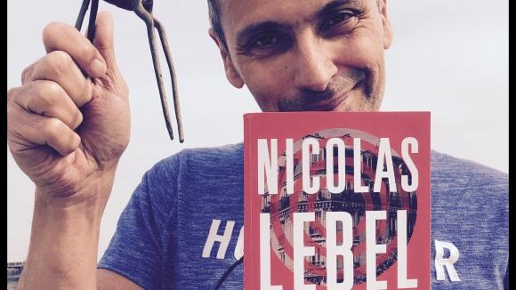 le_gibier_nicolas_lebel